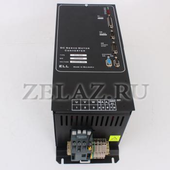 Цифровой тиристорный преобразователь ELL 12030/250 - фото 3